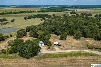 Milam County Single Family Home For Sale: 1220 S Highway 77