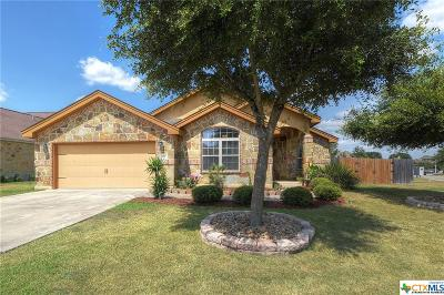 New Braunfels Single Family Home For Sale: 820 Lodge Creek Drive