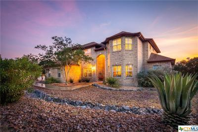 New Braunfels Single Family Home For Sale: 267 Longwood