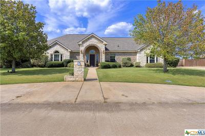 Coryell County Single Family Home For Sale: 308 Riverplace
