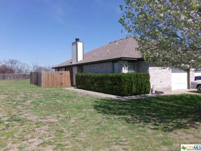 Hutto Rental For Rent: 111 Axis Deer Trail #A