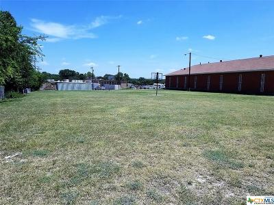 Copperas Cove Residential Lots & Land For Sale: Tbd S 11 Th Street