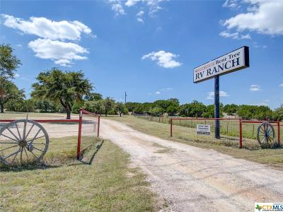 Lampasas Commercial For Sale: 10280 Highway 281