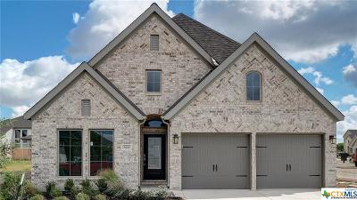 New Braunfels Single Family Home For Sale: 622 Arroyo Loma