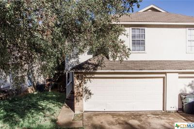 San Marcos Multi Family Home For Sale: 896/898 Sagewood Trail