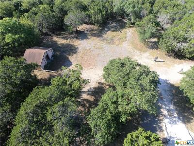 Temple Residential Lots & Land For Sale: 5267 & 5261 Comanche Drive