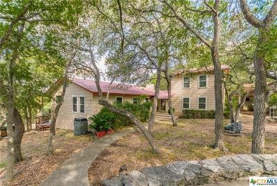 Comal County Single Family Home For Sale: 7145 Wegner Road
