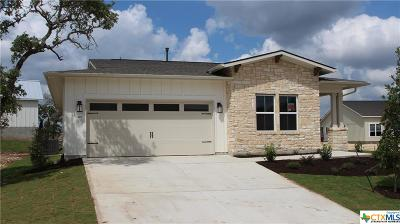 San Marcos Single Family Home For Sale: 428 Freeing Oak