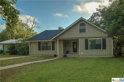 San Marcos Single Family Home For Sale: 126 Riviera Street