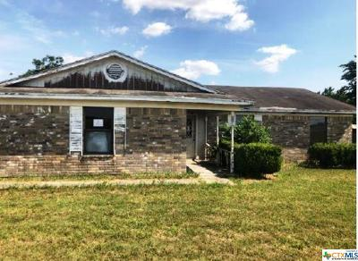 McLennan County Single Family Home For Sale: 3613 W Moonlight Drive