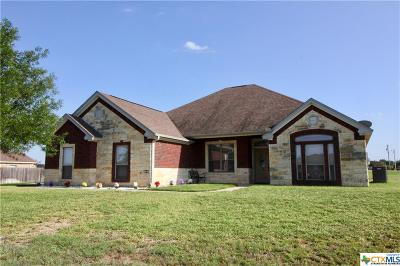 Copperas Cove Single Family Home For Sale: 220 Coleton Drive