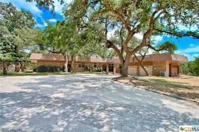 Comal County Single Family Home For Sale: 185 Polly Drive