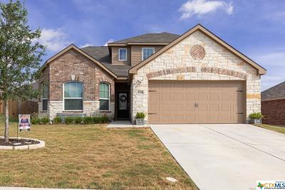 Single Family Home For Sale: 6204 Daisy Way