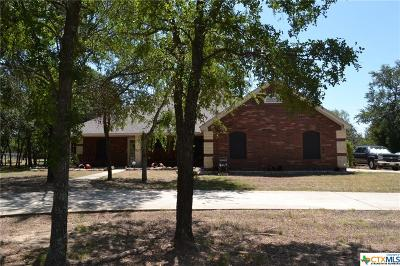 Kempner Single Family Home For Sale: 1247 County Road 3152