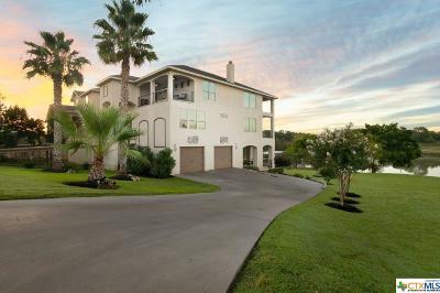 New Braunfels Rental For Rent: 1513 Long Creek Boulevard