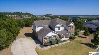 Harker Heights TX Single Family Home For Sale: $305,000