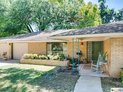 Austin Single Family Home For Sale: 6103 Rickey Drive