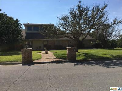 Copperas Cove Single Family Home For Sale: 702 Ash St