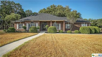 New Braunfels Single Family Home For Sale: 47 Hunters Trail