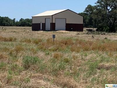 Lampasas Residential Lots & Land For Sale: 00 Blackbuck Ridge Drive #98