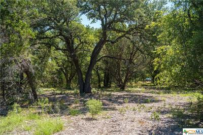 Williamson County Residential Lots & Land For Sale: 430 Cr 220