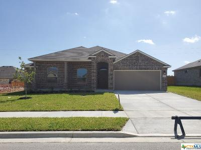 Killeen Single Family Home For Sale: 9204 Susan Drive