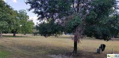 Salado Residential Lots & Land For Sale: 313 Home Place Lane