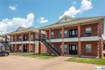 McLennan County Multi Family Home For Sale: 1500 James Avenue