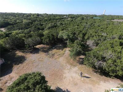 Temple Residential Lots & Land For Sale: 5255 & 5249 Comanche Drive