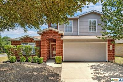 Hutto Single Family Home For Sale: 101 Loryn Drive