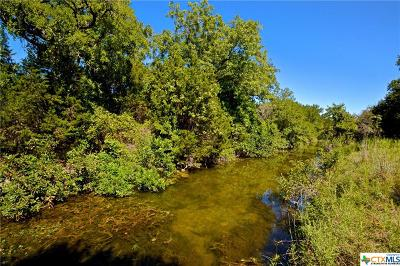 Lampasas County Residential Lots & Land For Sale: Cr 2719