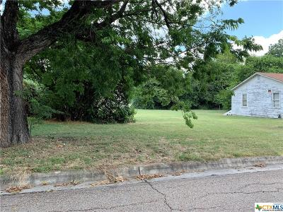 Killeen Residential Lots & Land For Sale: 415 E Garrison Avenue