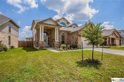 Belton Single Family Home For Sale: 5231 Dauphin Drive