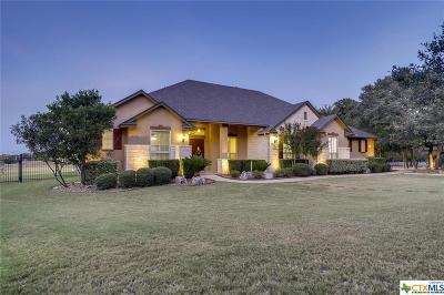 Garden Ridge TX Single Family Home For Sale: $609,900