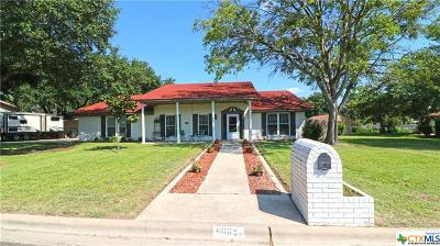 Harker Heights Single Family Home For Sale: 606 White Oak Lane