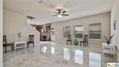 Cibolo Single Family Home For Sale: 105 Clapboard Run