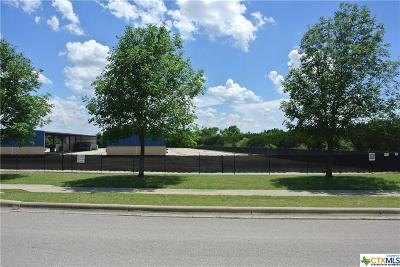 Killeen Commercial For Sale: 4902 Roy Smith Drive
