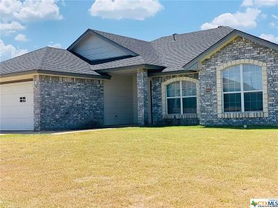 Killeen Single Family Home For Sale: 410 Osman Drive