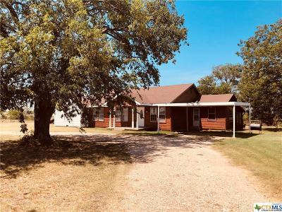 Gatesville TX Single Family Home For Sale: $228,000