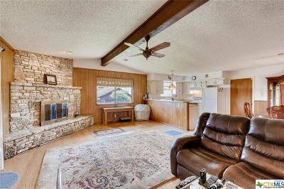 Canyon Lake Single Family Home For Sale: 769 Irene Drive