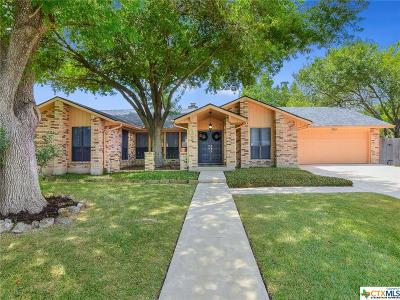 New Braunfels TX Single Family Home For Sale: $286,000