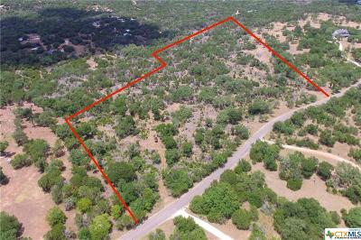 San Marcos Residential Lots & Land For Sale: 212 Oak Grove Road