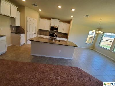 Killeen Single Family Home For Sale: 201 Danielle Drive