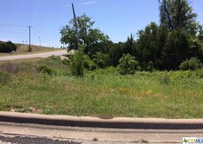 Killeen Commercial For Sale: Elms Road