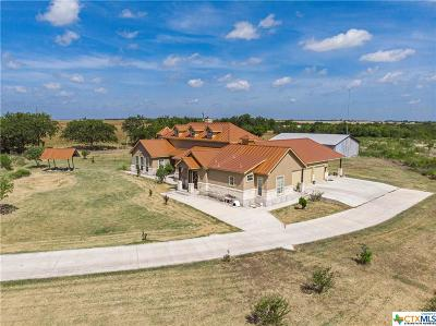San Marcos Single Family Home For Sale: 5348 Dreibrodt Rd Road