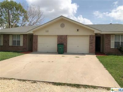 Kempner TX Multi Family Home For Sale: $169,000