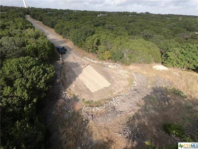 Belton, Temple Residential Lots & Land For Sale: 15705, 15711 & 15717 Salado Court