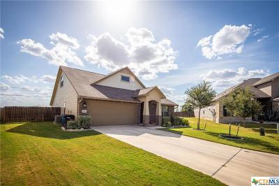 New Braunfels TX Single Family Home For Sale: $295,000
