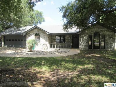 Temple Single Family Home For Sale: 9212 Trailridge Drive