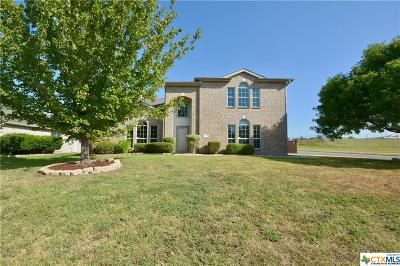 Harker Heights TX Single Family Home For Sale: $249,000